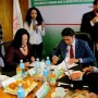 Firman Ixtapaluca e IMEVIS convenio sobre crecimiento urbano